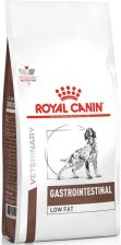 Royal Canin Veterinary Diet Gastro Intestinal Low Fat LF22 12kg