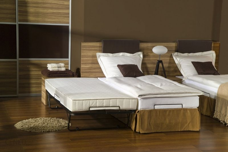 Janpol łóżko Składane Pojedyncze łóżko Polowe Olaf Bez Materaca Opinie I Atrakcyjne Ceny Na Ceneopl
