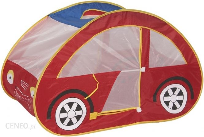 Namiot Auto Samochód Suchy Basen