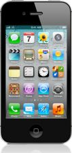 Apple iPhone 4S 16GB Czarny