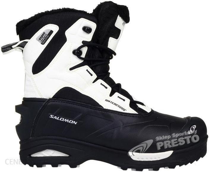 be7b4a2917525 Salomon buty zimowe damskie Toundra Mid WP W ŚNIEGOWCE WIELOKOLOROWY -  zdjęcie 1