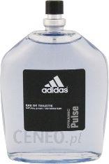 Adidas Dynamic Pulse Woda toaletowa 100 ml spray TESTER Opinie i ceny na Ceneo.pl