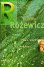 Poezje wybrane selected poems