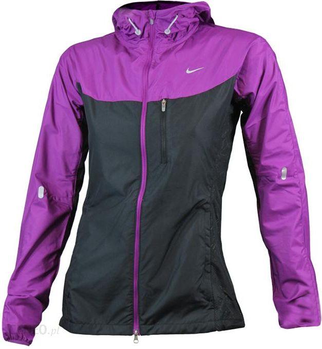Puchowa kurtka damska Nike NSW SYN FILL PARKA 939358 010