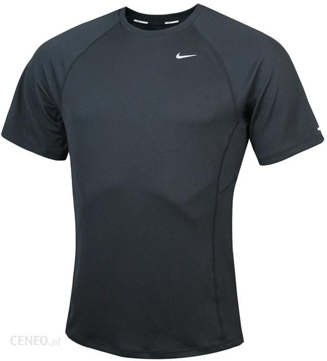 Nike koszulka DRI FIT UV MILER TOP RUN 0052 404650 010 Ceny i opinie Ceneo.pl