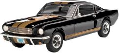 Revell Shelby Mustang Gt 350 H (7242)