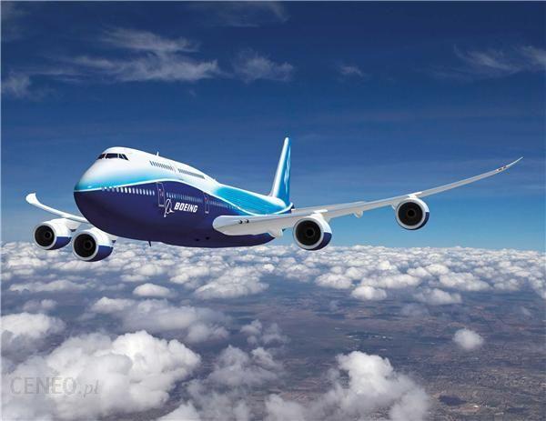Boeing 747 Zabawki Ceneo.pl