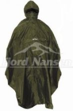 FJORD NANSEN Poncho regular TRAVELLER