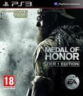 Medal of Honor (Gra PS2)