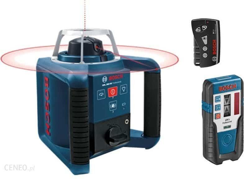 Poziomica Bosch Grl 300 Hv Set Bt 170 Hd Gr 240 061599405u Opinie I Ceny Na Ceneo Pl