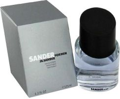 Jil Sander Sander For Men woda toaletowa 125ml spray