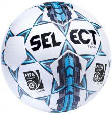 98f731a97 Piłka Nożna Select Team Meczowa Fifa Approved Rozm. 5