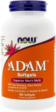 Now Foods Adam Multiple 180 kaps.