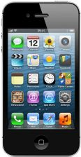 Apple iPhone 4S 8GB Czarny