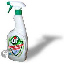 Cif Power Cream Spray Do łazienki 075litra Opinie I