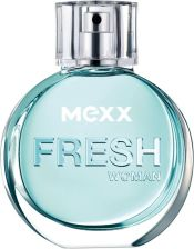 Mexx Fresh Woman Woda toaletowa 50 ml TESTER