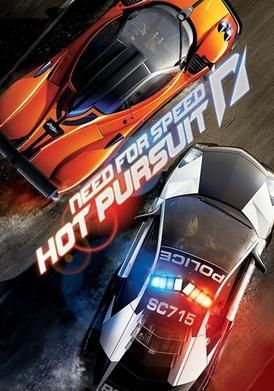 Need for Speed Hot Pursuit (Digital)
