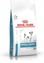 Royal Canin Veterinary Diet Hypoallergenic Small HSD24 3,5kg