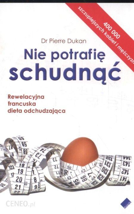Pierre Dukan Nie Potrafię Schudnąć.pdf - Pierre Dukan - Diety - kash1 - sunela.eu