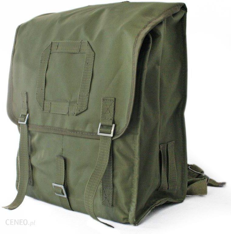 385278c28204e Plecak Plecak wojskowy kostka zielony - Ceny i opinie - Ceneo.pl
