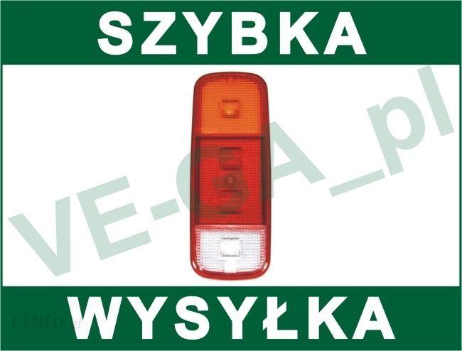 Lampa Tylna Mercedes Bus 207 208 209 210 308 310 410 76 95 Klosz Lampy Tylnej Lewy Prawy Opinie I Ceny Na Ceneopl