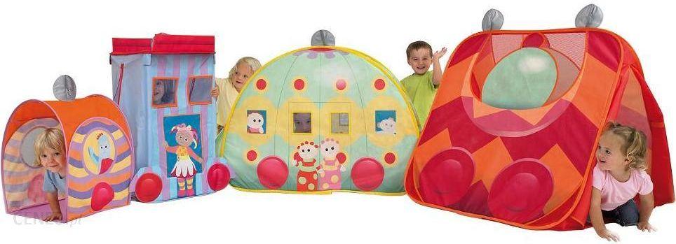 Dobranocny Ogród Domek Namiot Mega Tunel 182 Ceny i opinie