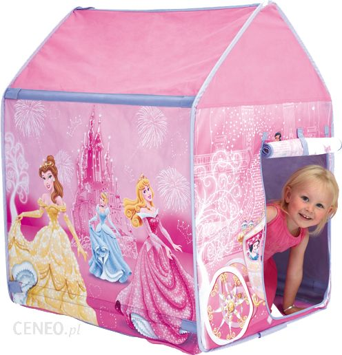 Disney Princess Księżniczki Domek Namiot 186