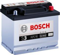 Bosch S3 12V 45Ah 400A (0.092.S30.030) (P+)