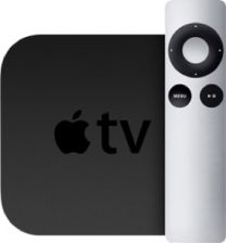 Apple TV MC572 (MC572SO/A)