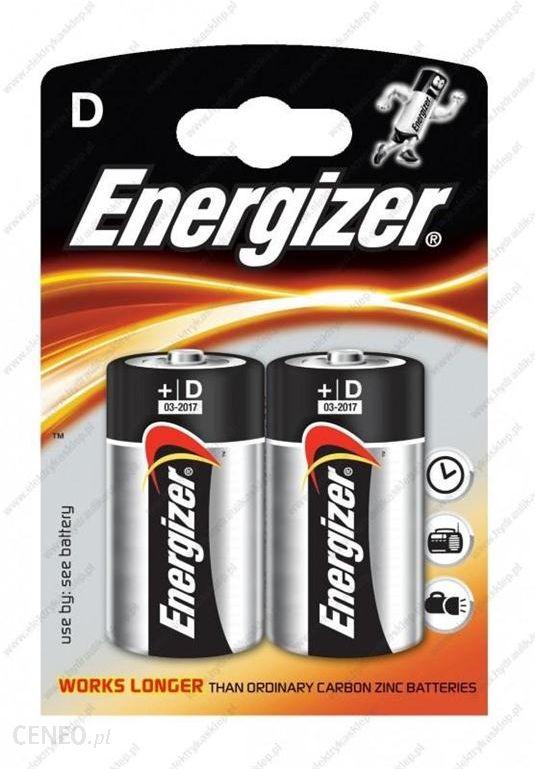 ENERGIzER Base R20 2Szt (633810)