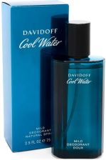 Davidoff Cool Water dezodorant spray 75ml