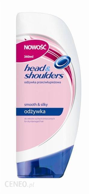 wypadanie wlosow po head and shoulders