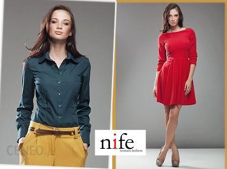 8119f1e20f Modne ubrania z najwyższej półki! Zakupy w sklepie internetowym Nife o wartości  100 zł za