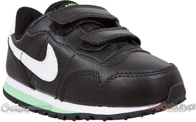Nike Buty Niemowlęce Metro Plus (TDV) (19,5 27) Zdjęcie na