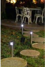 Lampy Solarne Do Ogrodu Oferty Ceneopl