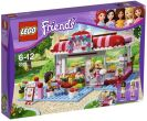 Lego Friends Kawiarnia 3061