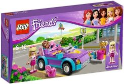 Lego Friends Kabriolet Stephanie 3183