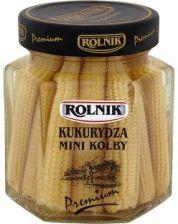Rolnik Premium Kukurydza Mini Kolby 314ml