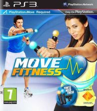 Move Fitness (Gra PS3)