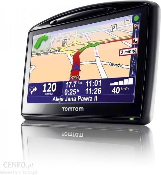 05b1b34ac96edd ... Nawigacja samochodowa TomTom GO 930 Traffic (1CH9.024.001) - zdjęcie 3  ...