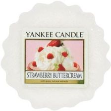 Yankee Candle Wosk STRAWBERRY BUTTERCREAM