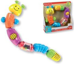 Fisher-Price Gąsienica W9834