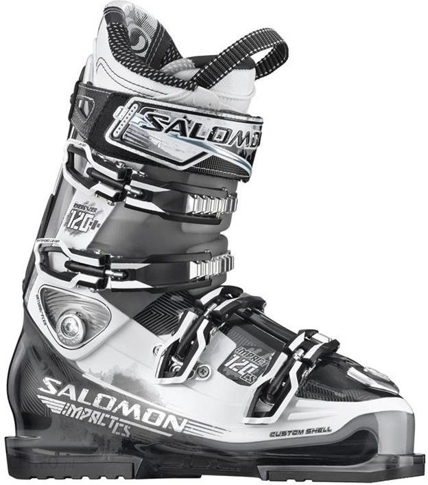 Salomon Impact 120 Cs 1112
