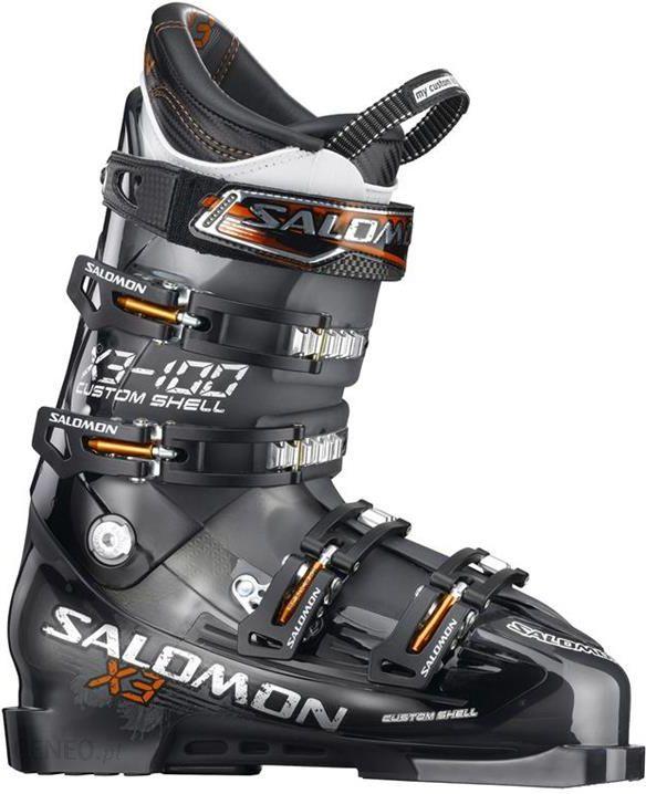 Buty narciarskie Salomon X3 110 T