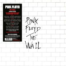 Pink Floyd - The Wall (Limited) (2Winyl)