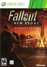Fallout Vegas: Ultimate Edition (Gra Xbox 360)