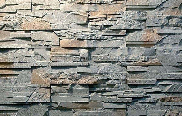 Akcesoria Do Wykonczenia Scian Stone Master Kamien Dekoracyjny Roma Szary Opinie I Ceny Na Ceneo Pl