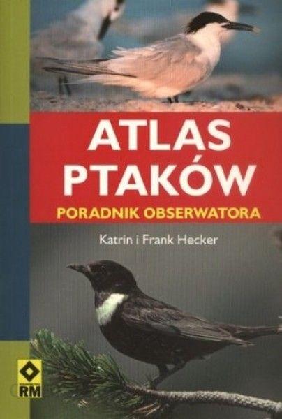 Znalezione obrazy dla zapytania atlas ptaków rm