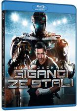 Film Blu Ray Giganci Ze Stali Real Steel Blu Ray Ceny I Opinie Ceneo Pl
