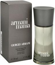 Armani Mania Pour Homme woda toaletowa Man 50 ml spray - Opinie i ... 7be3f1bb4b3